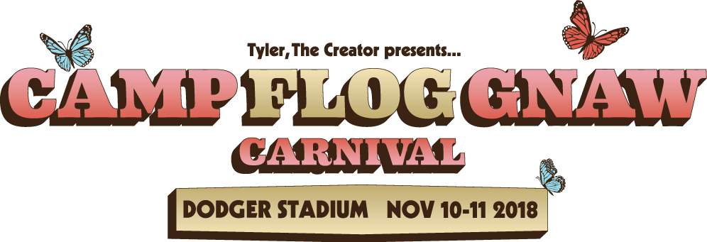 2560d31a2a53 Camp Flog Gnaw Carnival