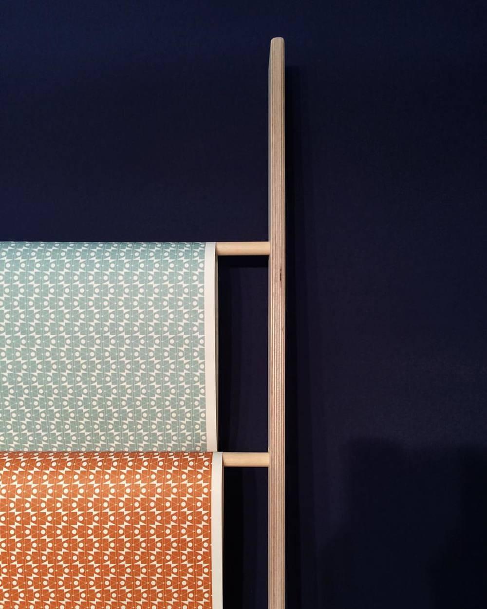 #esmewinter @maisonetobjet Hall 6 Beloved Q73 #patternpaper #giftwrap #mo16