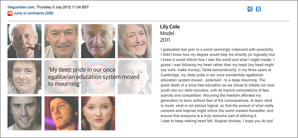 From-Tony-Benn-to-Lily-Cole--past-graduates-tell-their-stories-–-interactive---Comment-is-free---theguardian.com-(2)