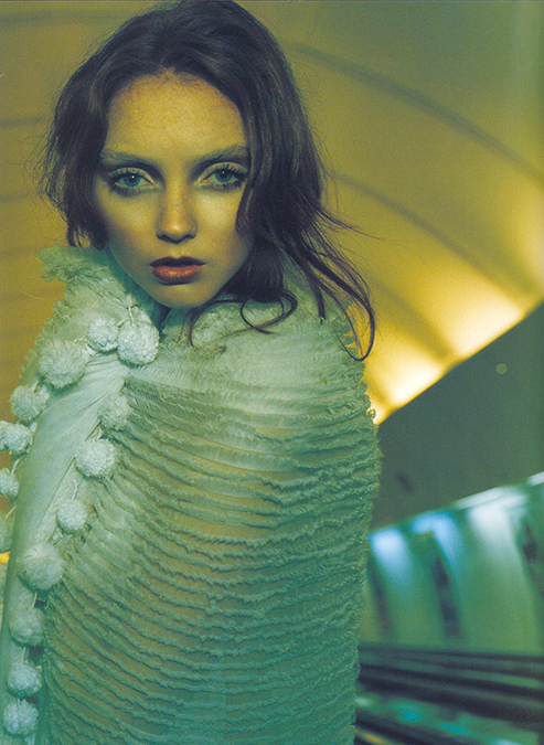 Lily Cole by Emma Summerton 07h670