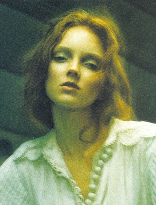 Lily Cole by Emma Summertonh670