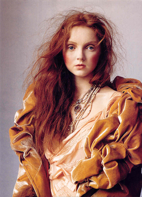 Lily Cole_Irving Penn 01h670