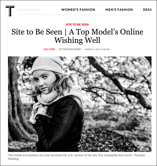 Site-to-Be-Seen---A-Top-Model's-Online-Wishing-Well