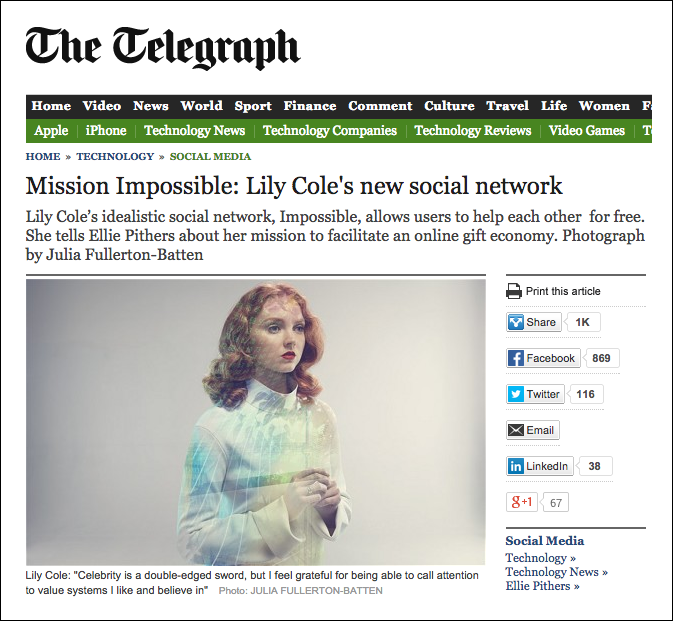 Mission-Impossible--Lily-Cole's-new-social-network---Telegraph-(1)
