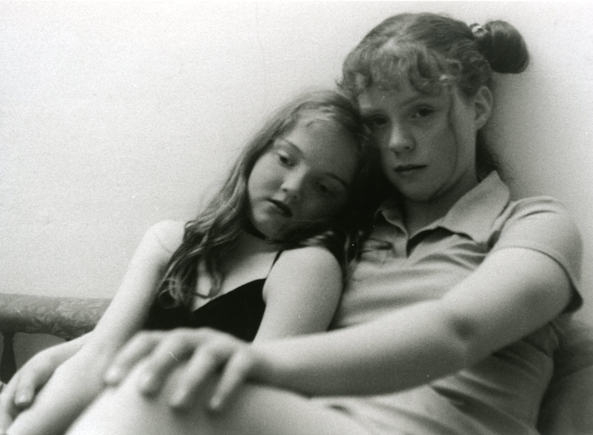 lily cole young by patience owen with eveline owen
