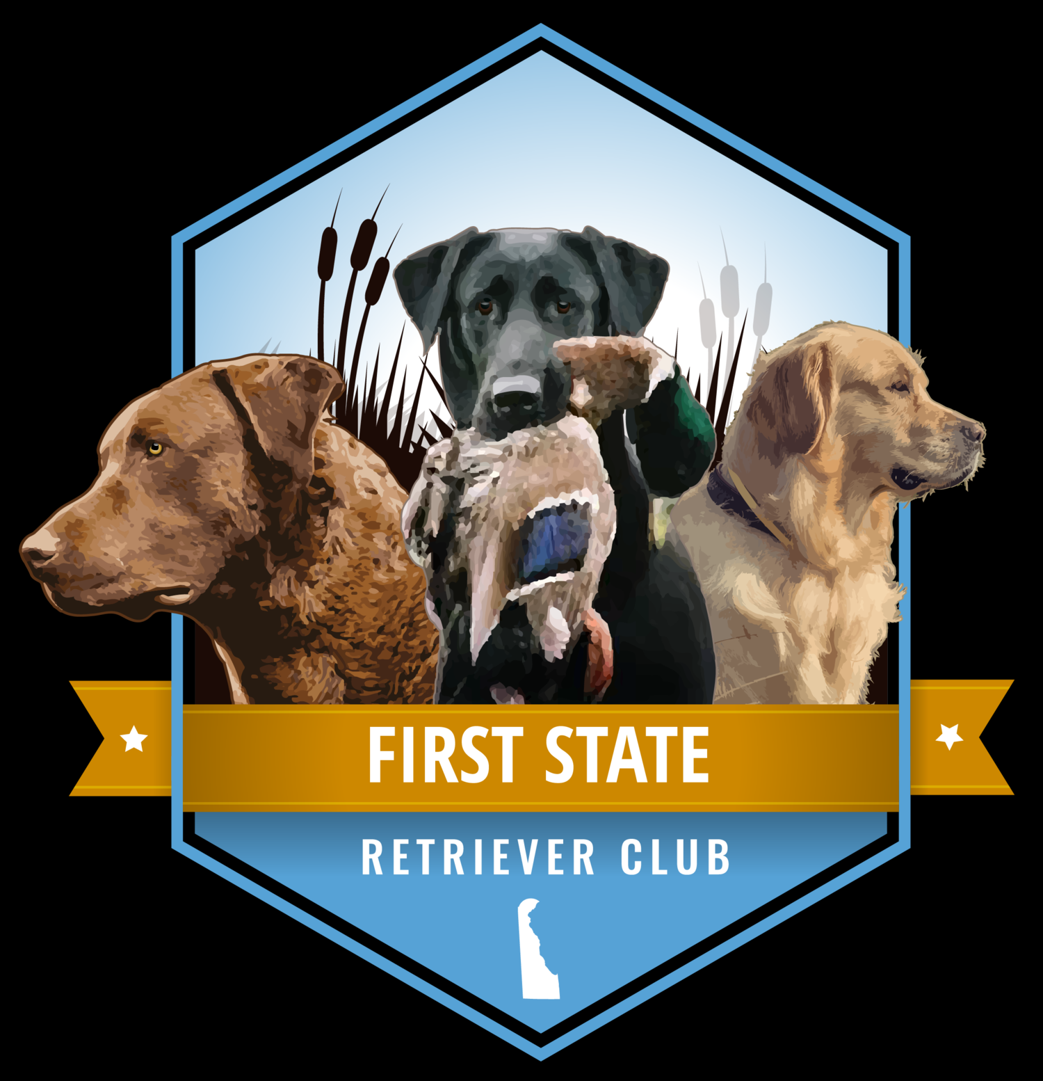 First State Retriever Club