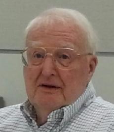 Fred Barnes   -   President