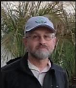 Ken Berniker - Newsletter Editor and Website Manager