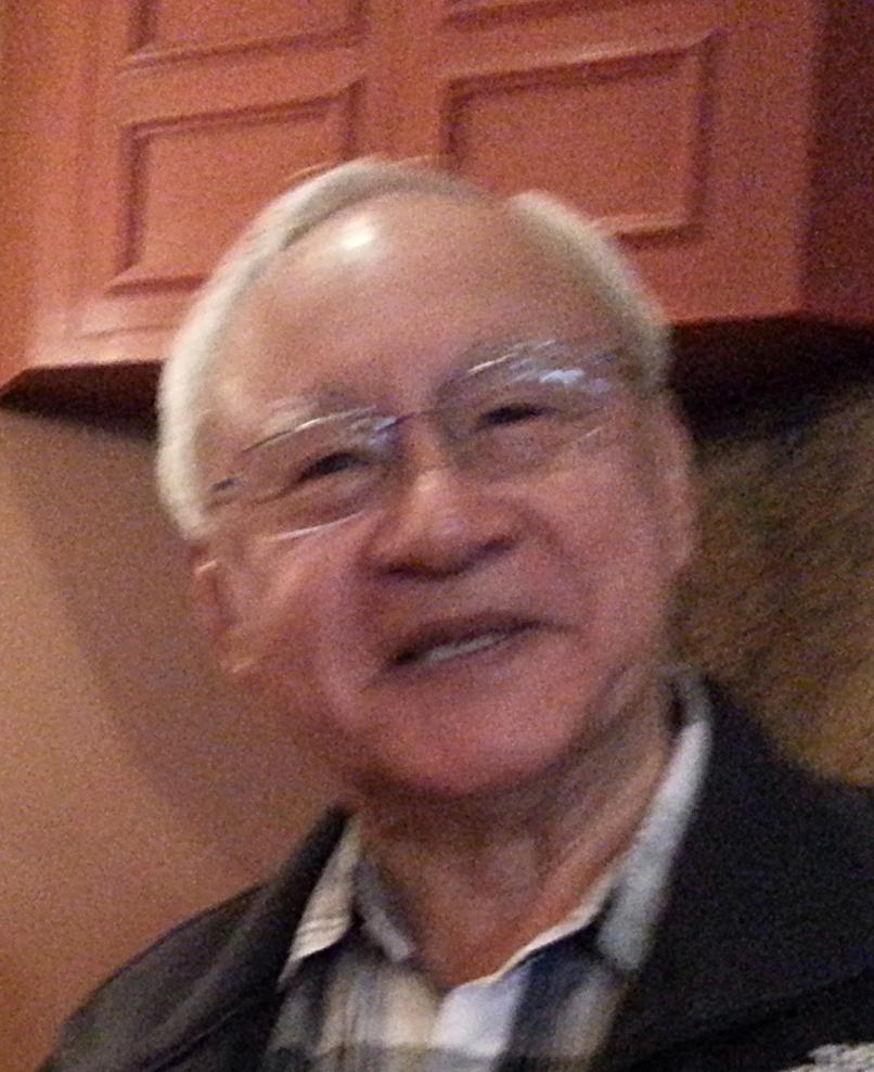 Norman Quan