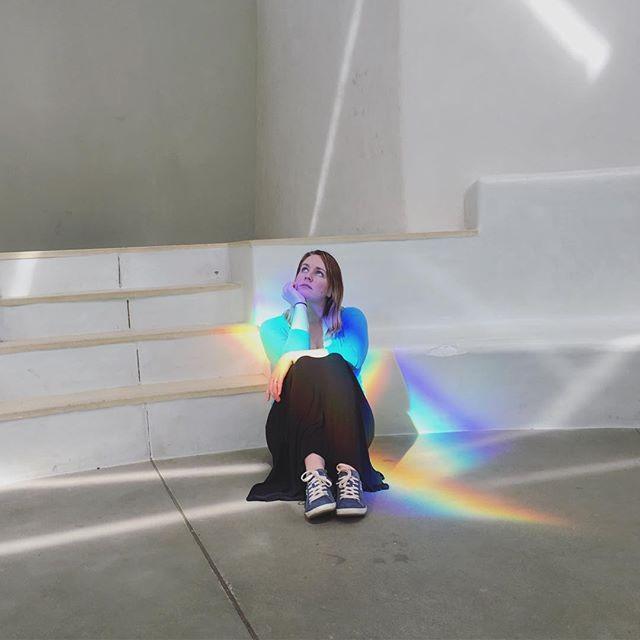 #loveyourself #dwanlightsanctuary #rainbows #meditation #nmtrue #newmexico #exploreeverything