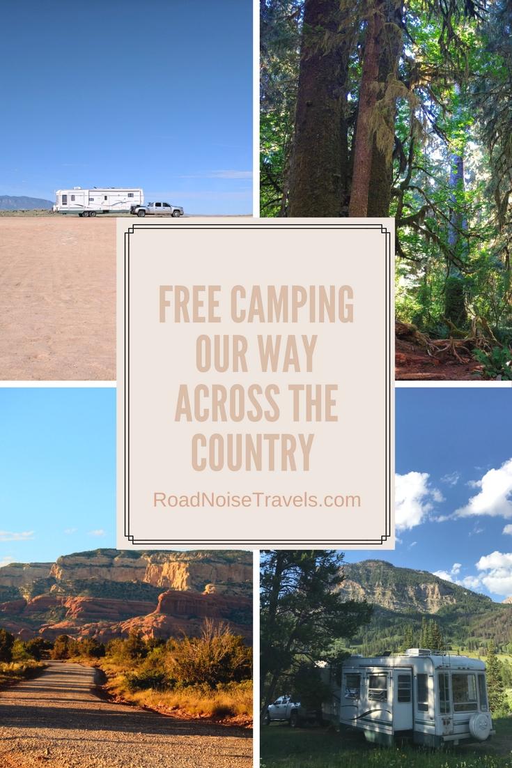 freecamping