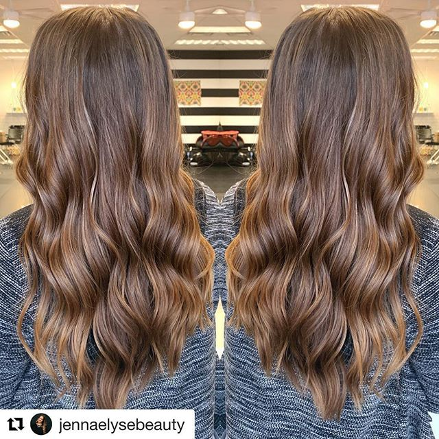 #Repost @jennaelysebeauty with @get_repost ・・・ DID YOU KNOW?! I'm taking new clients. That's right, nearly a decade in + my books are not closed. I don't like to do that. You know why, because there is always room for more. I've learned to manage my business in a way that I always have room for growth + change. There will always be shifting. There will always be people who move away, have a friend that they start going to or people who I'm simply not their jam. And guess what? THAT'S GREAT! There are enough heads of hair + enough super talented stylists out there to go around. So if you or anyone you know is looking for something new, slide into my DMs. 😛