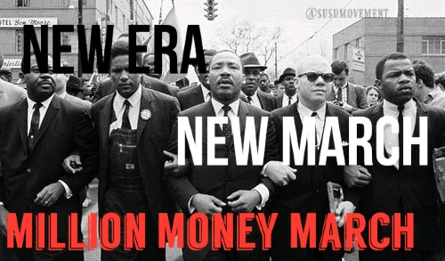 New Era New March