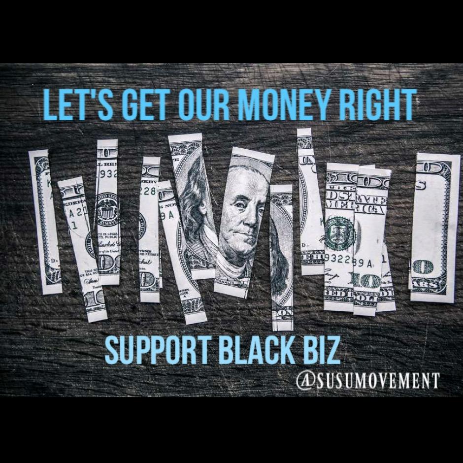 Support Black Biz