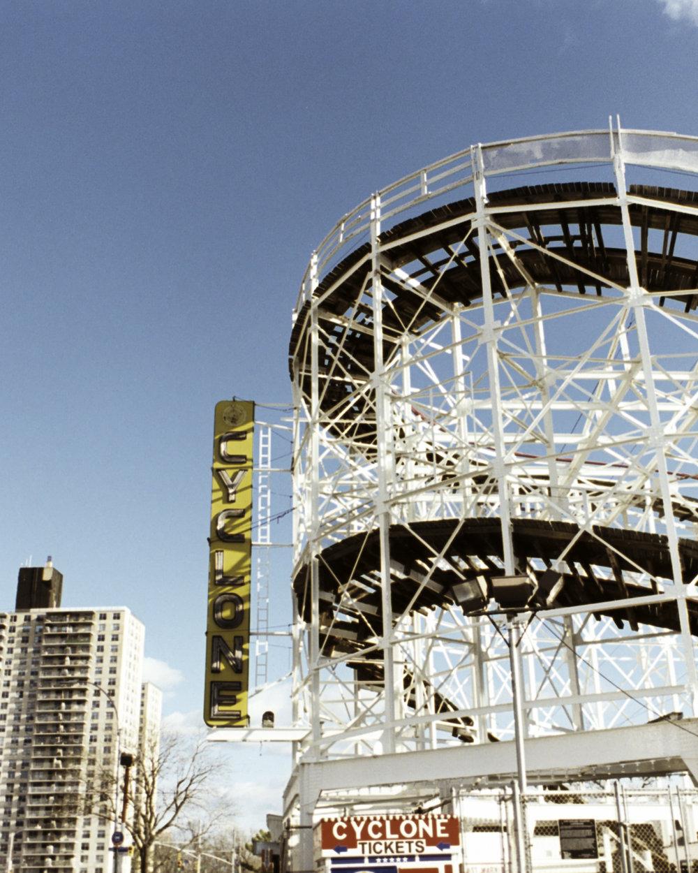 Coastar Town: Coney Island 2