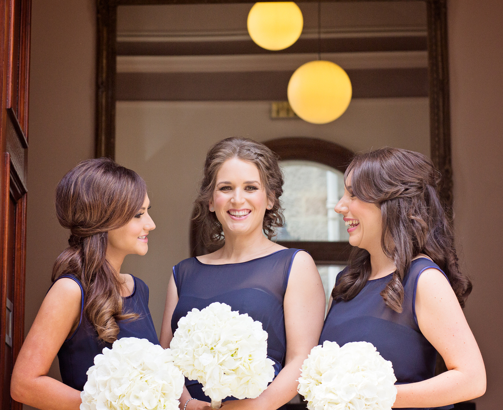 beautiful bridesmaids aberdeen