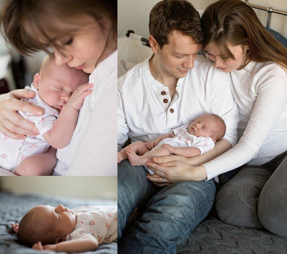 newborn photography in aberdeen
