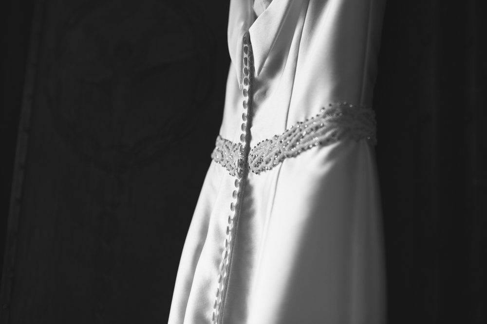 aberdeen wedding dress