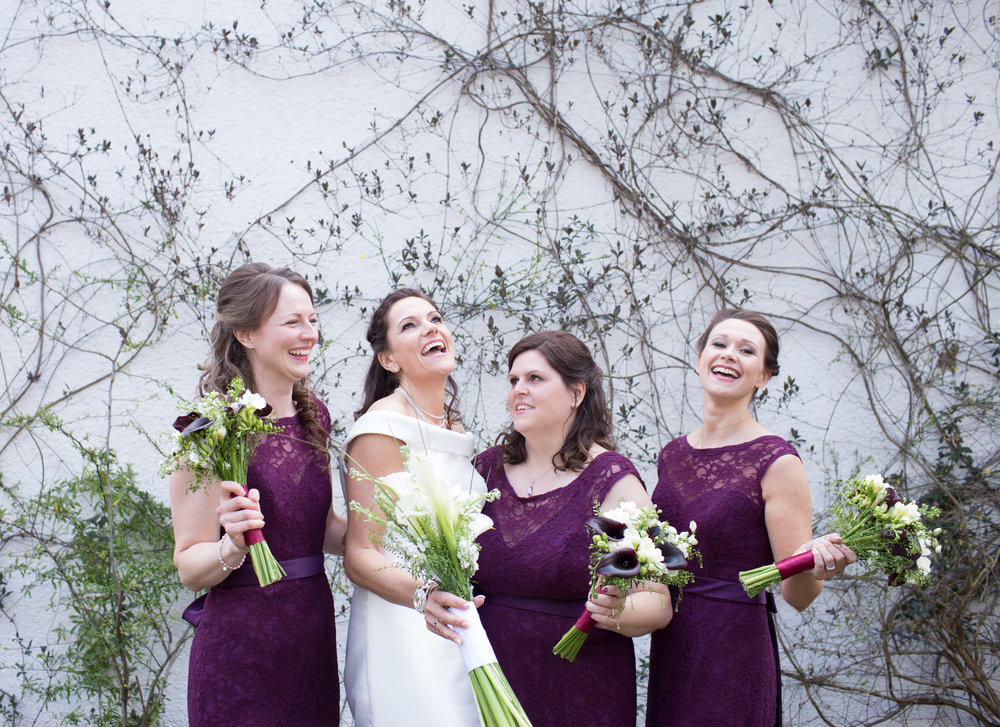 bridesmaids dresses aberdeen