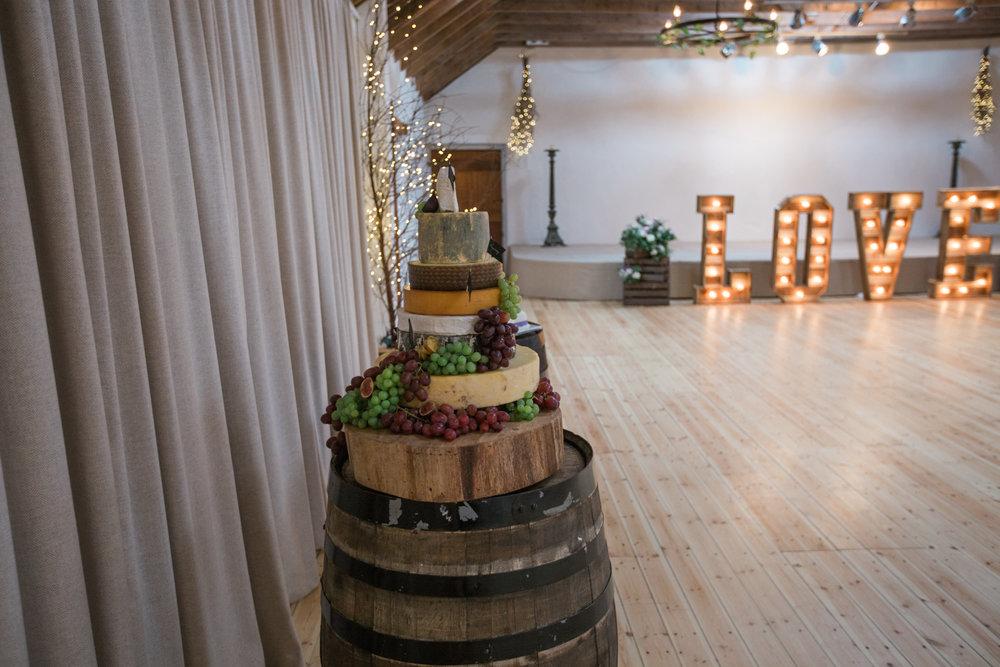 aswanley barn wedding