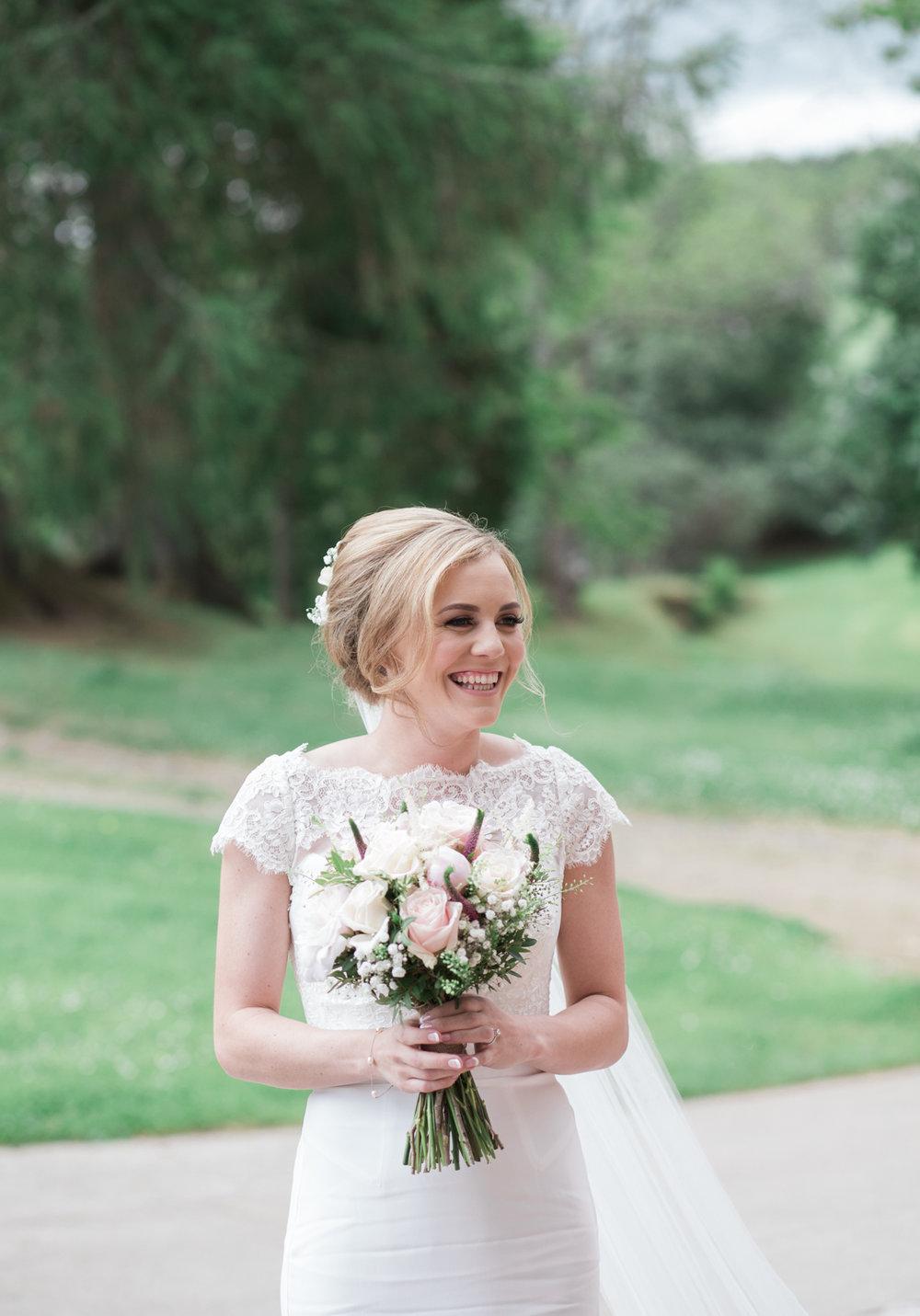 aswanley bride
