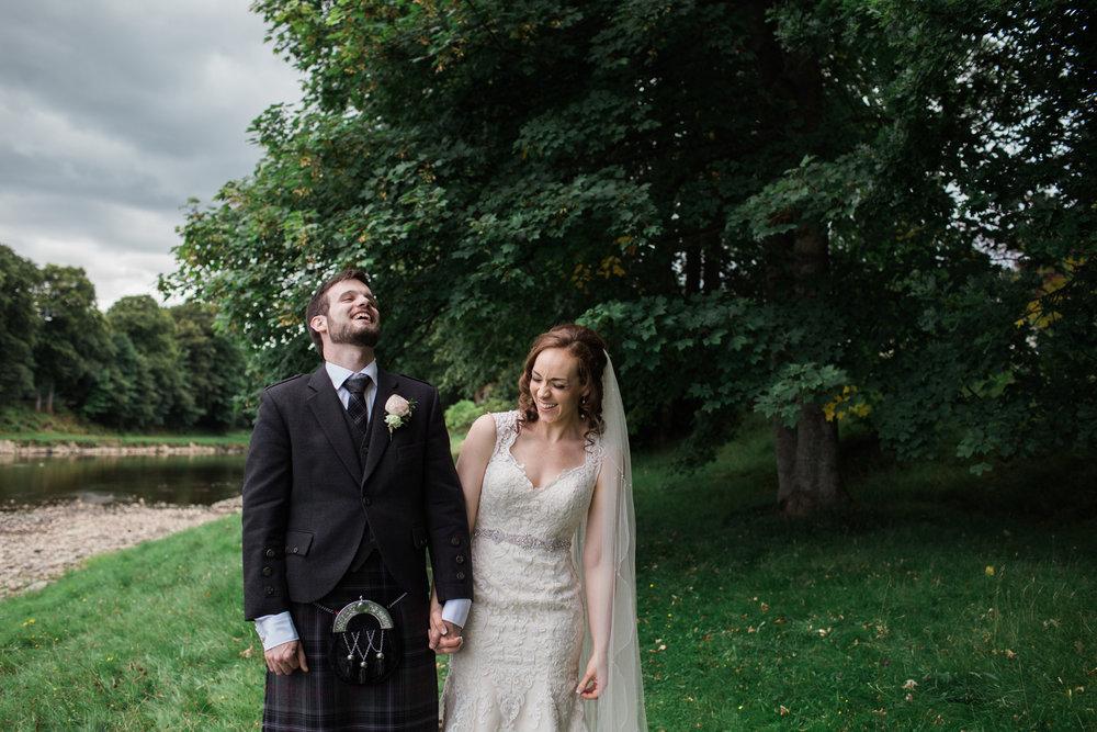 wedding photographers Scotland, Scottish wedding photographer, wedding photographer in aberdeen, wedding photographers Aberdeenshire, Banchory lodge wedding