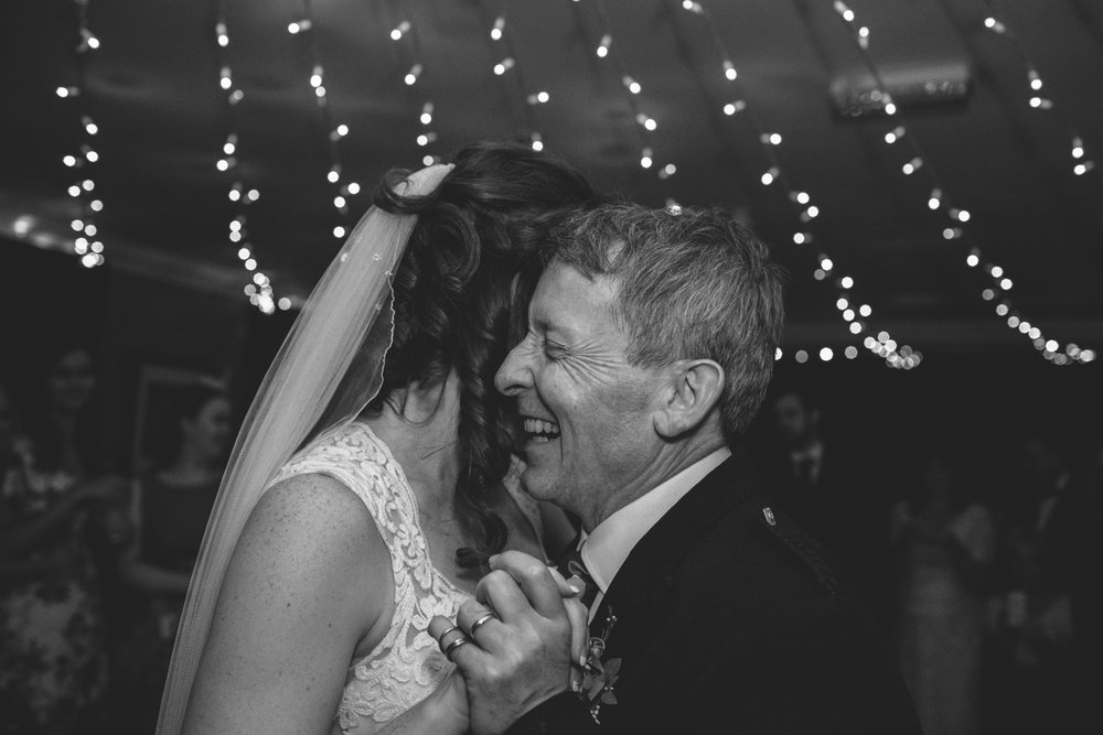 banchory lodge wedding, wedding photography Aberdeen