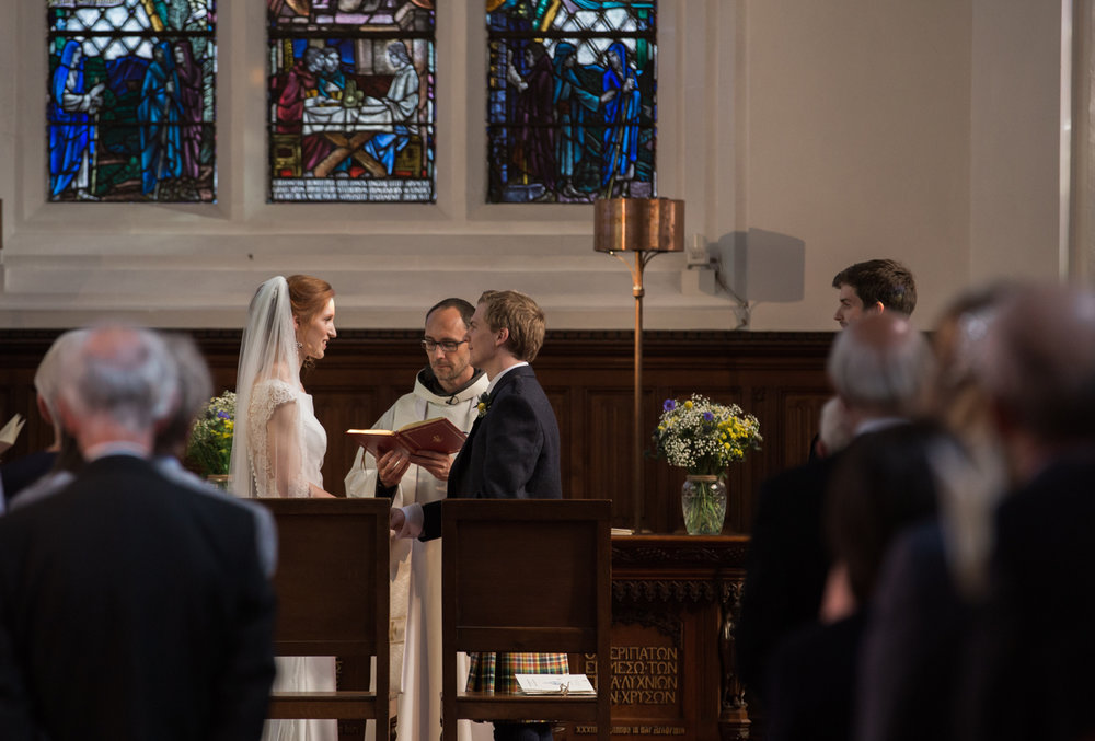 kings college wedding, wedding photographer in Aberdeen