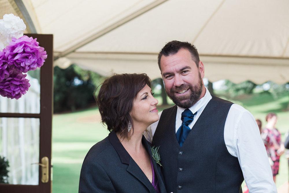 wedding photographer in Aberdeen