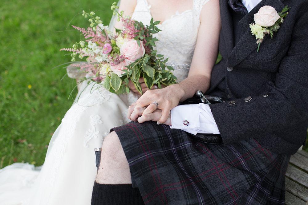 Banchory lodge, Banchory lodge wedding