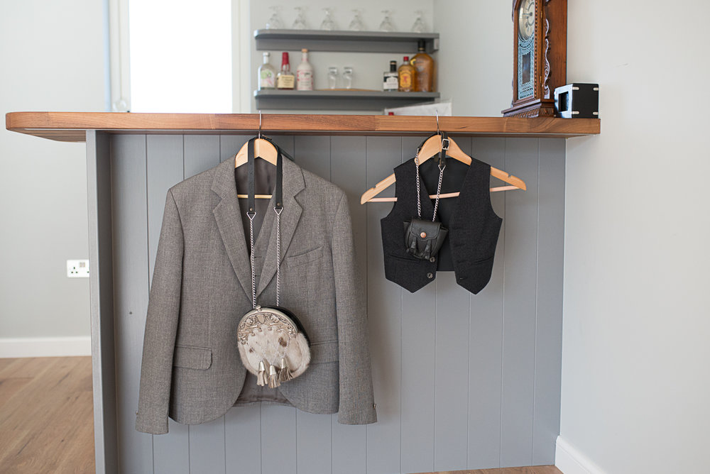 groom, groomswear, kilt, kilt hire aberdeen, kilt hire Aberdeenshire, bridal preparations Aberdeenshire, Aberdeenshire wedding,