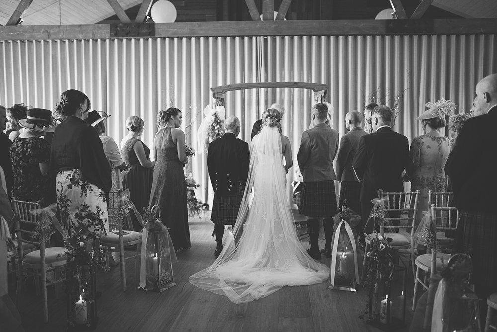 the barn at barra, wedding photography Aberdeen