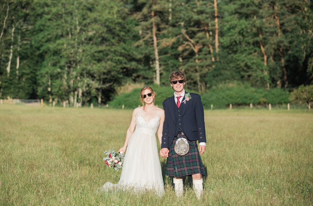 aswanley wedding, aswanley wedding photography, wedding photographer Aberdeenshire
