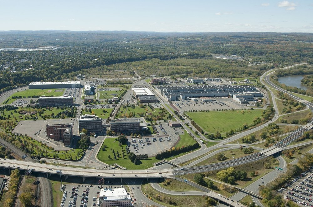 GE Power & Water Campus Design Standards