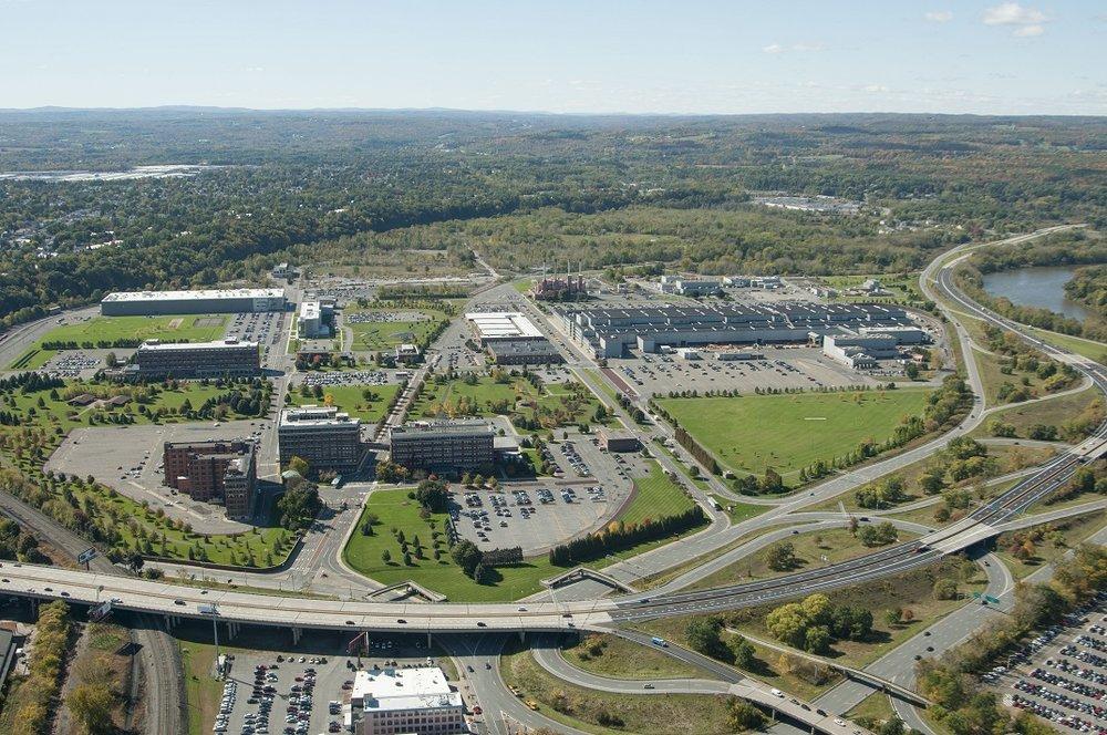 GE Power & Water Campus Design Standards