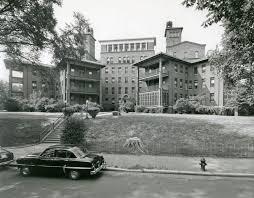 Columbia Hospital for Women.