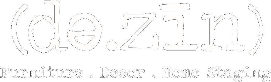 Dezin Group Home Staging