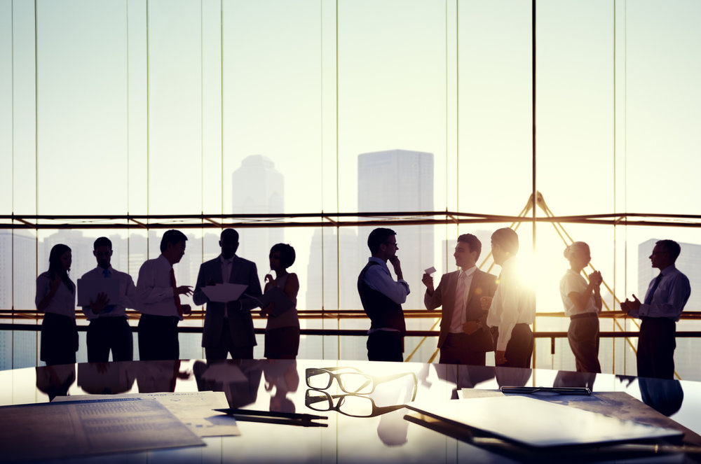 regulatory and legislative consulting