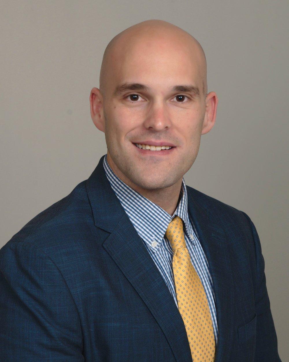 Attorney Andrew Marcus