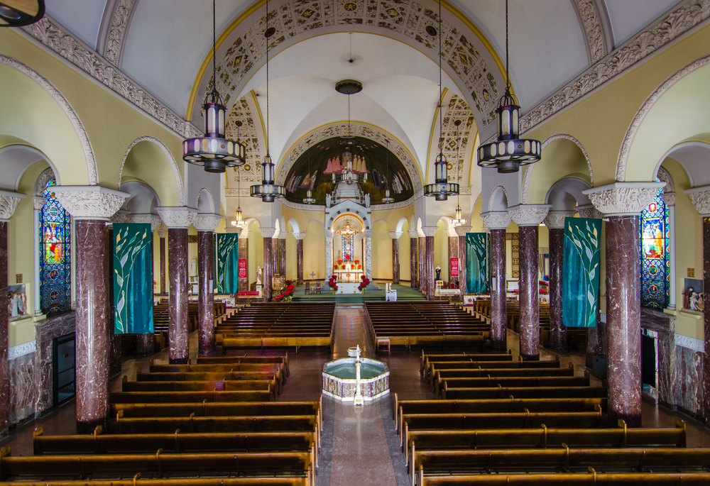 St. Rita of Cascia Roman Catholic Church