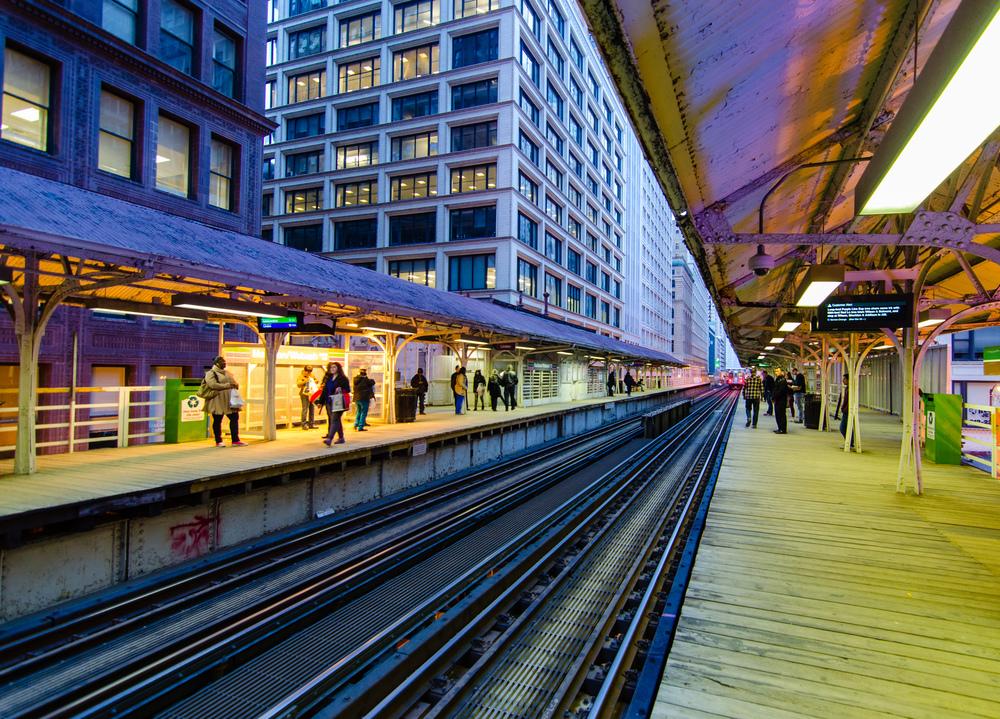 Madison & Wabash Station, RIP