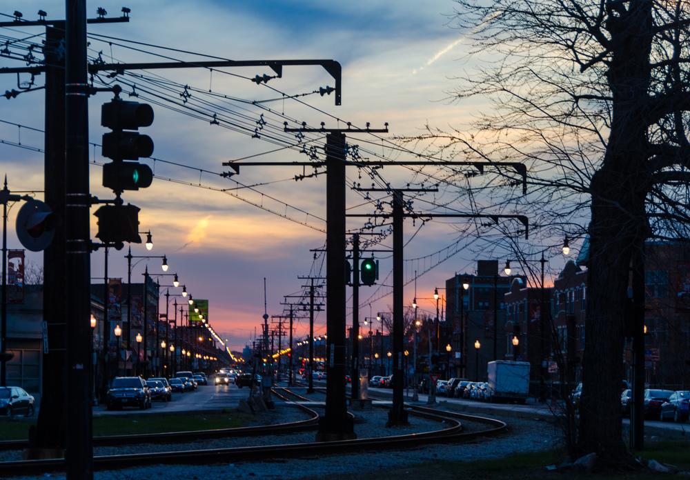 Sunset 71st Street