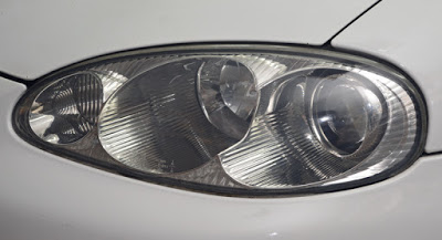 Refreshed Mazda Miata Headlights