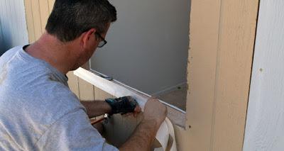 EchoTape All Leak Repair Tape for Window Flashing