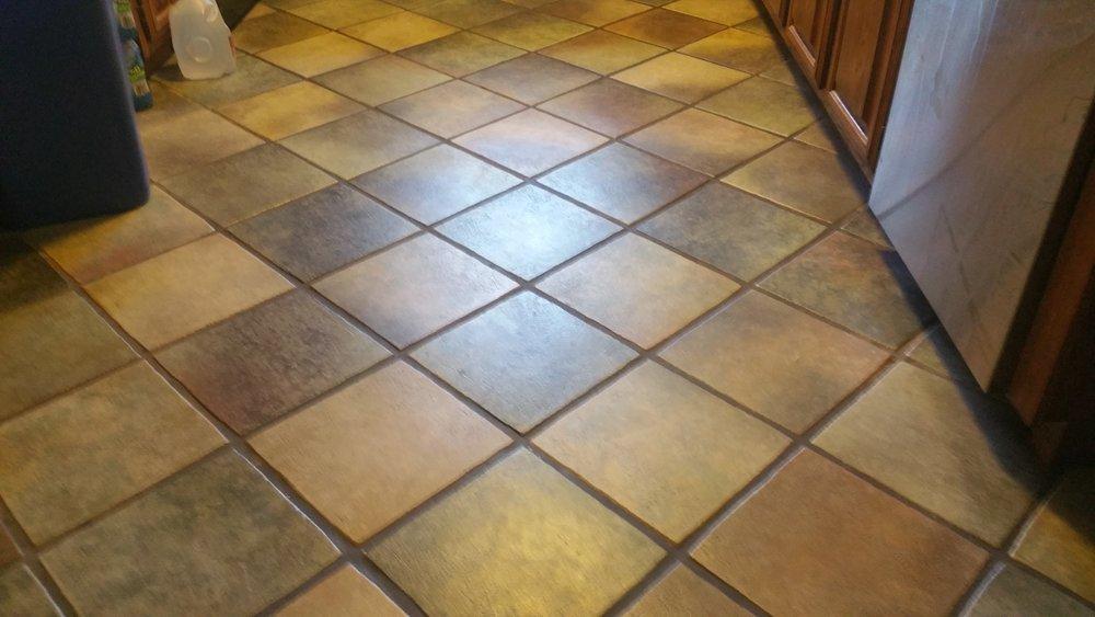 Kitchen Remodel The Missing Flooring Tile Challenge Az Diy Guy