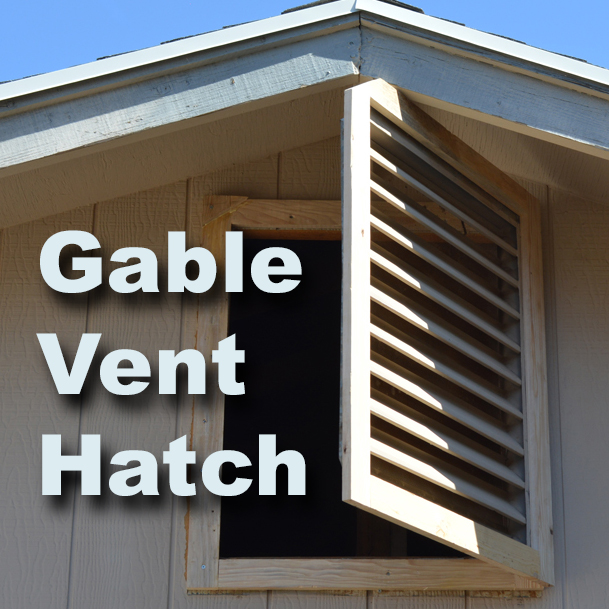 How To Make An Attic Hatch From A Vent Az Diy Guy