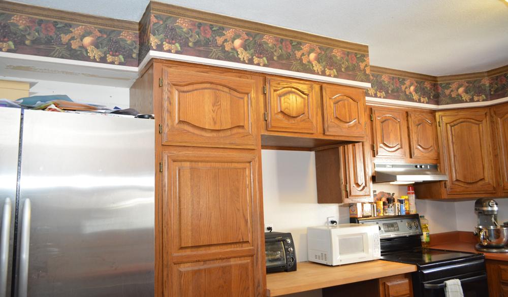 Kitchen Remodel   Precision Demolition?