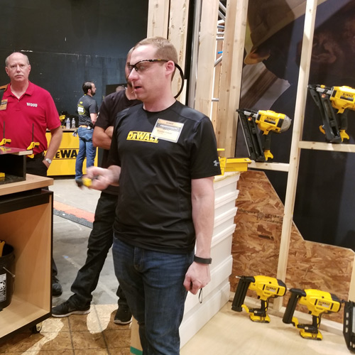 DeWalt Demo Dude