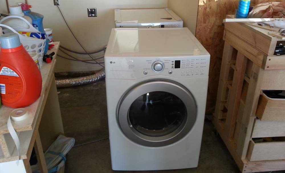 An Emergency Washer Repair Challenge — AZ DIY Guy