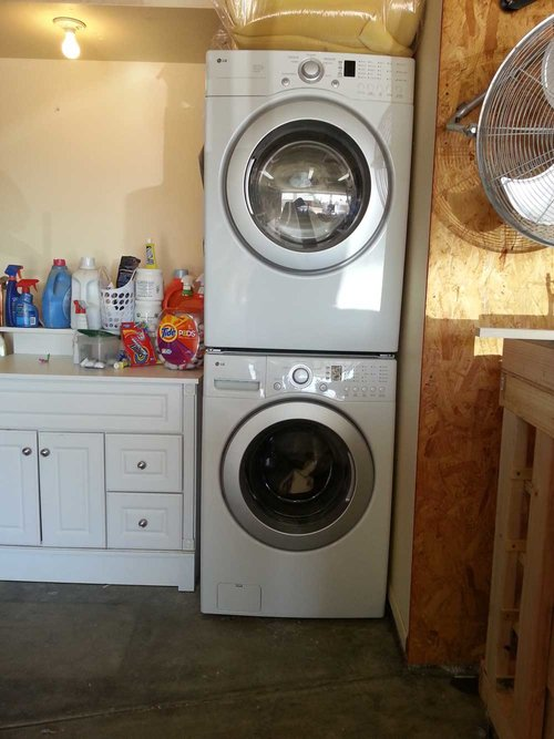 An Emergency Washer Repair Challenge — AZ DIY Guy